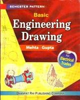 Basic Engineering Drawing for Electrical-(English)