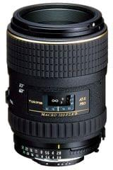 Tokina AT-X M 100mm F/2.8 Prime Lens for Nikon DSLR Camera