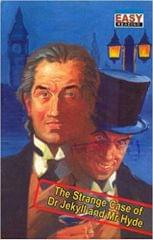 The Strange Case of Dr Jekyll and Mr Hyde  OBER  Grade 6