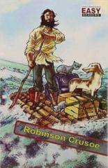 Robinson Crusoe  OBER  Grade 4