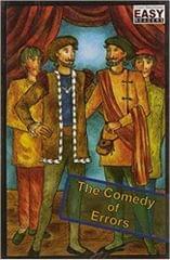 Comedy of Errors  OBER  Grade 7