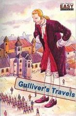 Gulliver's Travels  OBER  Grade 6