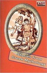 Stories from Greek Mythology  OBER  Grade 5