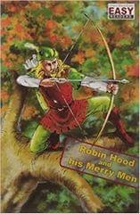 Robin Hood and his Merry Men  OBER  Grade 5