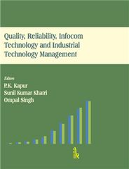 Quality, Reliability, Infocom Technology and Industrial Technology Management