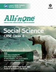 All In One Social Science Class 6