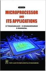 Microprocessor and its Applications