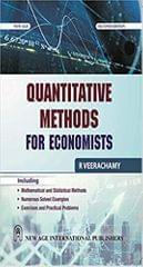 Quantitative Methods for Economists