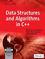 Data Structures & Algorithms In C++ Ed.2