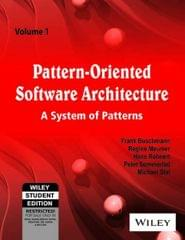 Pattern-Oriented Software Architecture Vol.1