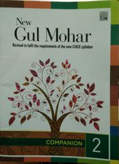New Gul Mohar (ICSE) Companion - Class 2