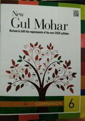 New Gul Mohar (ICSE) Companion - Class 6
