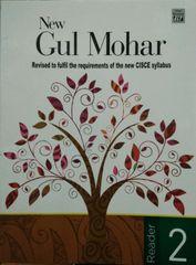 New Gul Mohar Reader (ICSE EDN)  2