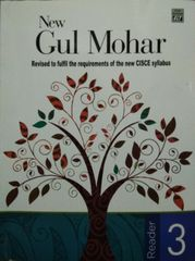 New Gul Mohar Reader (ICSE EDN) 3