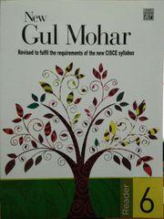 New Gul Mohar Reader (ICSE EDN) 6
