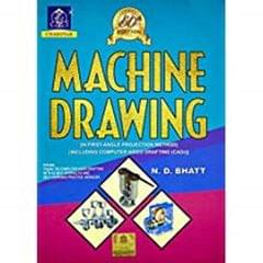 Machine Drawing Ed.53Rd