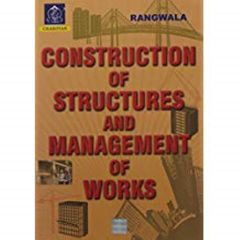 Construction Of Structu. & Management Of Works