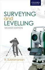 Surveying & Levelling Ed.2