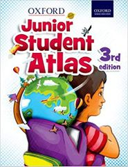 Junior Atlas - Student Ed.3