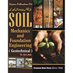 Soil Mechanics & Foundation Engg.