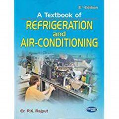 Refrigeration & Airconditioning