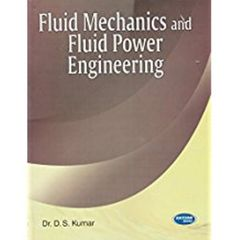 Fluid Mechanics & Fluid Power