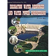 Irrigation Water Resources & Water Power Engg.