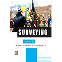 Surveying Vol.2