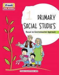 PRIMARY SOCIAL STUDIES - 1