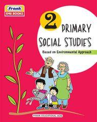 PRIMARY SOCIAL STUDIES - 2
