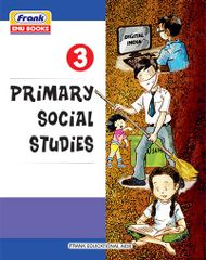 PRIMARY SOCIAL STUDIES - 3