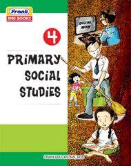 PRIMARY SOCIAL STUDIES - 4