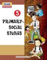 PRIMARY SOCIAL STUDIES - 5
