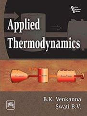 Applied Thermodynamics