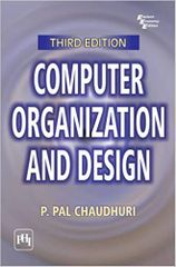 Computer Organization & Design Ed-3