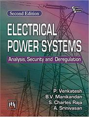 Electrical Power Systems Analysis Ed.2