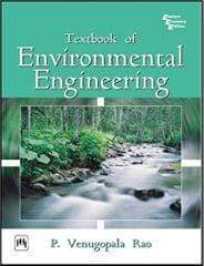 Textbook Of Environmental Enginearing