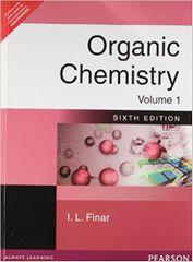 Organic Chemistry Vol.1