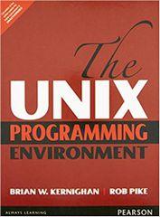 The Unix Prog. Environment