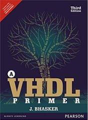 A Vhdl Primer Ed.3
