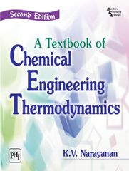 Text Book Of Chemical Engg .Thermodynamics Ed-2