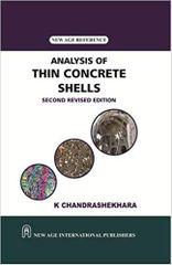 Analysis of Thin Concrete Shells