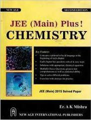 JEE Main Plus! Chemistry