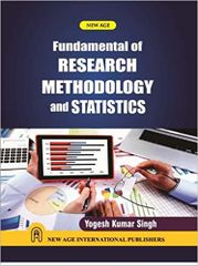 Fundamental of Research Methodology and Statistics
