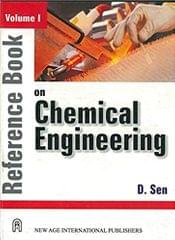 Reference Book on Chemical Engineering Vol. I