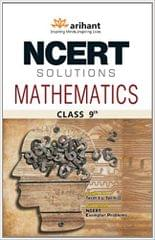 CBSE NCERT Solutions  Mathematics for Class 9 (2018  2019 Session)