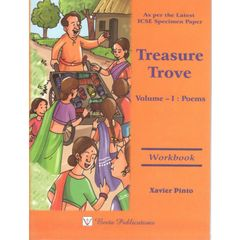 Morning Star Treasure Trove - A Collection of Poems and Short Stories Volume 1 Workbook (Poems)
