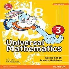 Universal Mathematics Class - 3