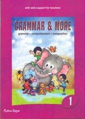 Grammar & More Class - 3