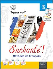 Together With Enchante Methode De Francais Class-3